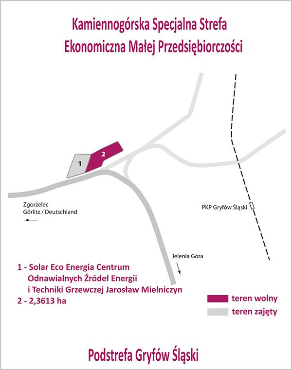 GRYFÓW-ŚLĄSKI-mapa