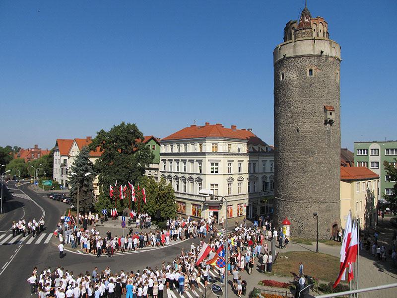 Wieża Bracka