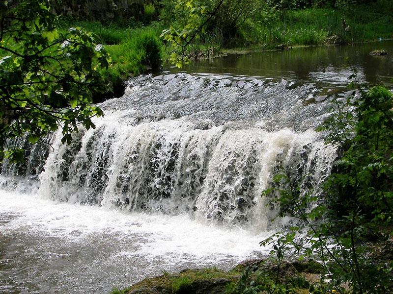 kwisa wodospad1