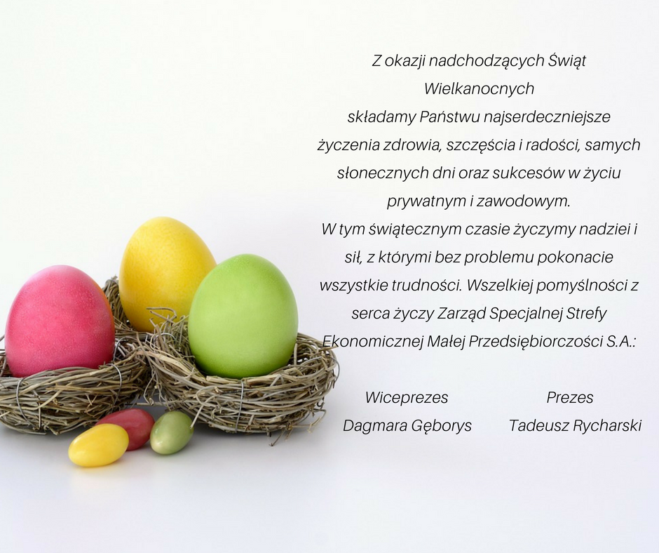 dobre wishes easter