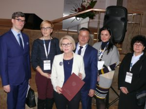 Szkoła branżowa – przyszłość nowoczesnego biznesu – konferencja MEN dla przedstawicieli biznesu