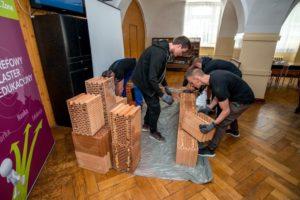 Szkolenie produktowe dla uczniów klas budowlanych w MECHANIKU