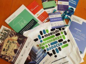 Konferencja regionalna programu Erasmus+ w Bolesławca