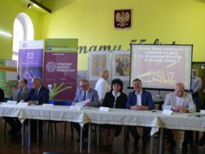 Forum Zawodowe w HANDLÓWCE