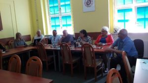 Rada Konsultacyjna do spraw Szkolnictwa Zawodowego przy Dolnośląskim Kuratorze Oświaty