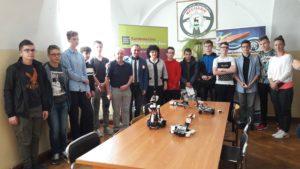 Jeleniogórska Liga Robotów