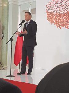 """""""Wspólnie o Konstytucji, wspólnie o gospodarce"""""""