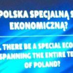 Cała Polska specjalną strefą ekonomiczną?
