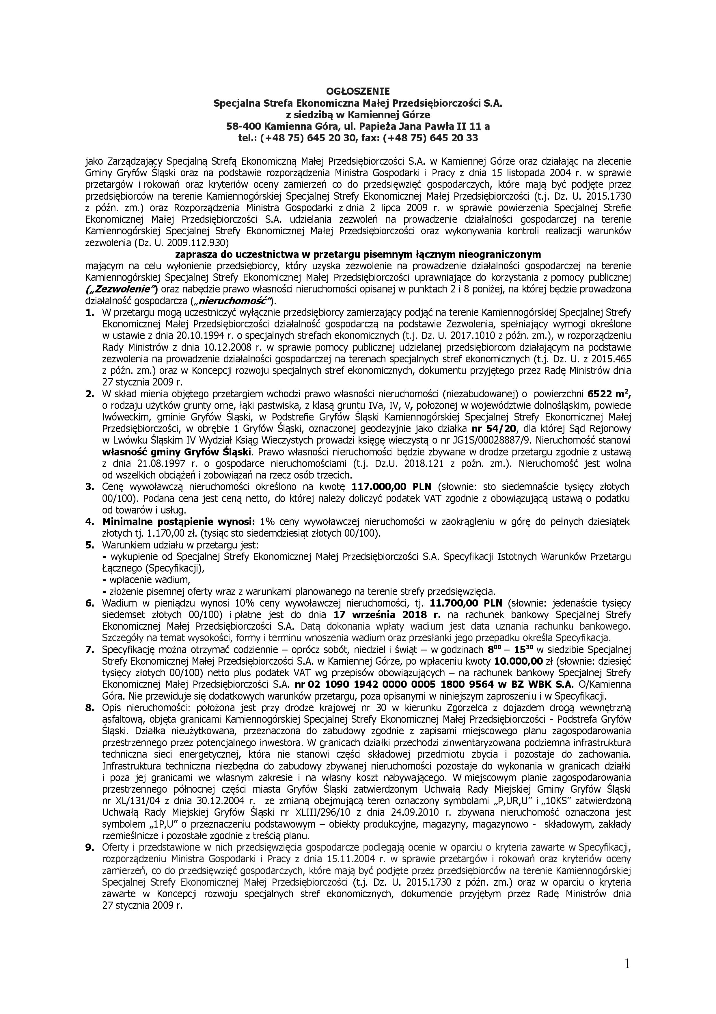 Gryfów - 17.08.2018 PL001