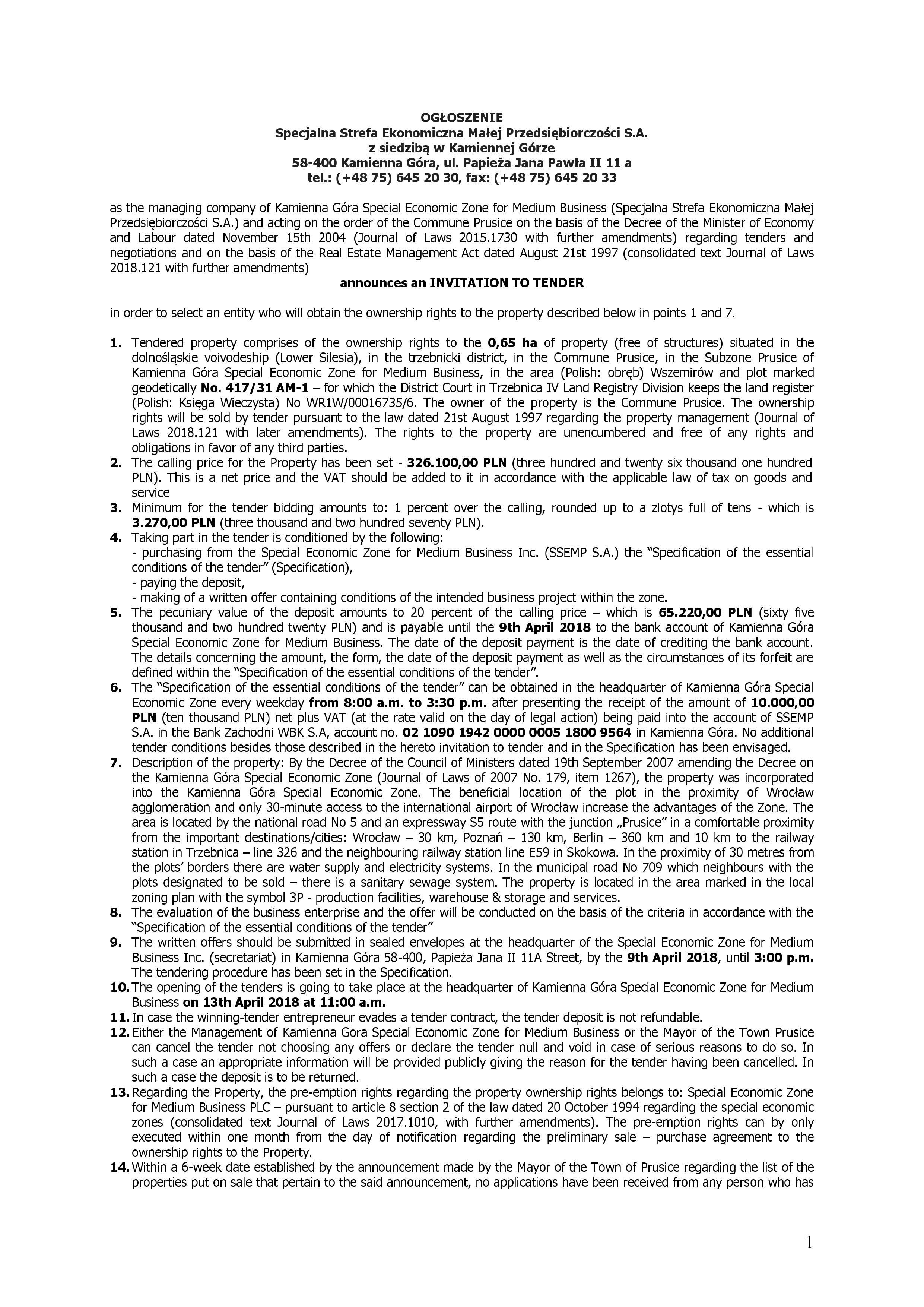 prusice przetarg 05.09 en01