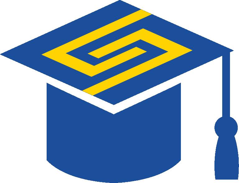 Logo - Uniwersytet samo