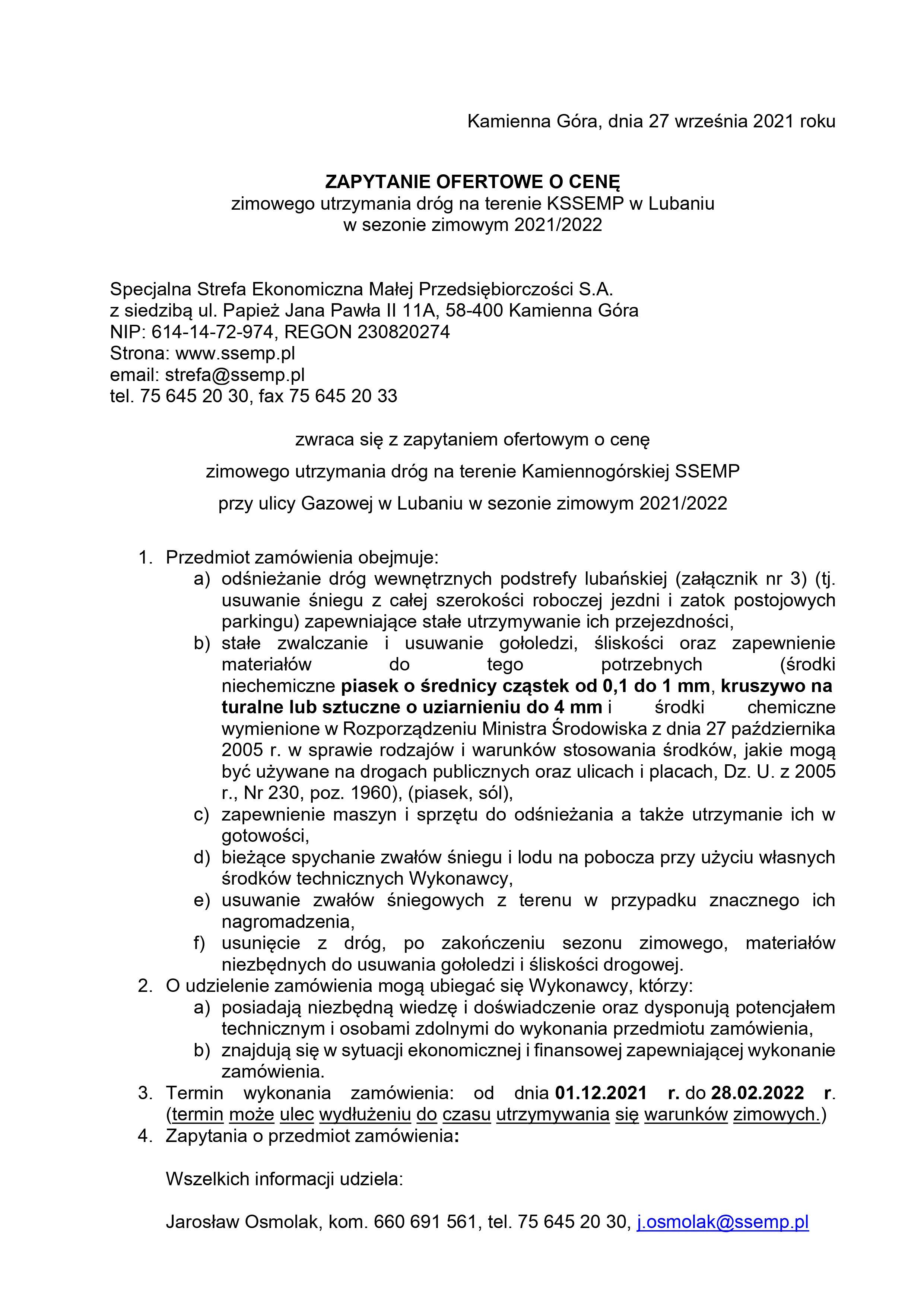 Ogłoszenie-Lubań-2021-22-a